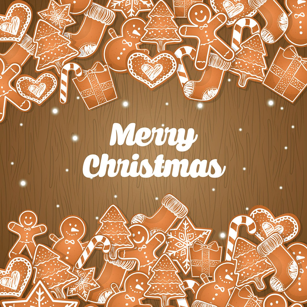 Marvelous Merry Christmas Images HD Romantic