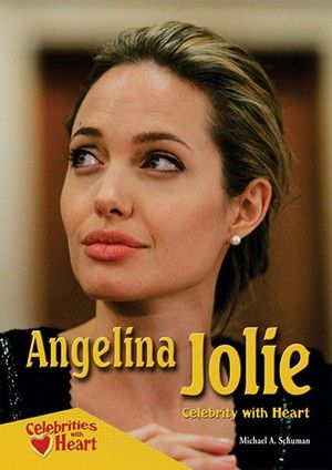 Angelina Jolie is celebrated worldwide for both her talents as an actress and her beauty.  Jolie is most passionate about humanitarian causes—particularly the plight of refugees. Since her appointment by the United Nations in 2001 as a goodwill ambassador for the Office of the United Nations High Commissioner for Refugees (UNHCR), she has gone on field missions to over twenty countries around the globe.  http://www.enslow.com/books/Angelina_Jolie/766