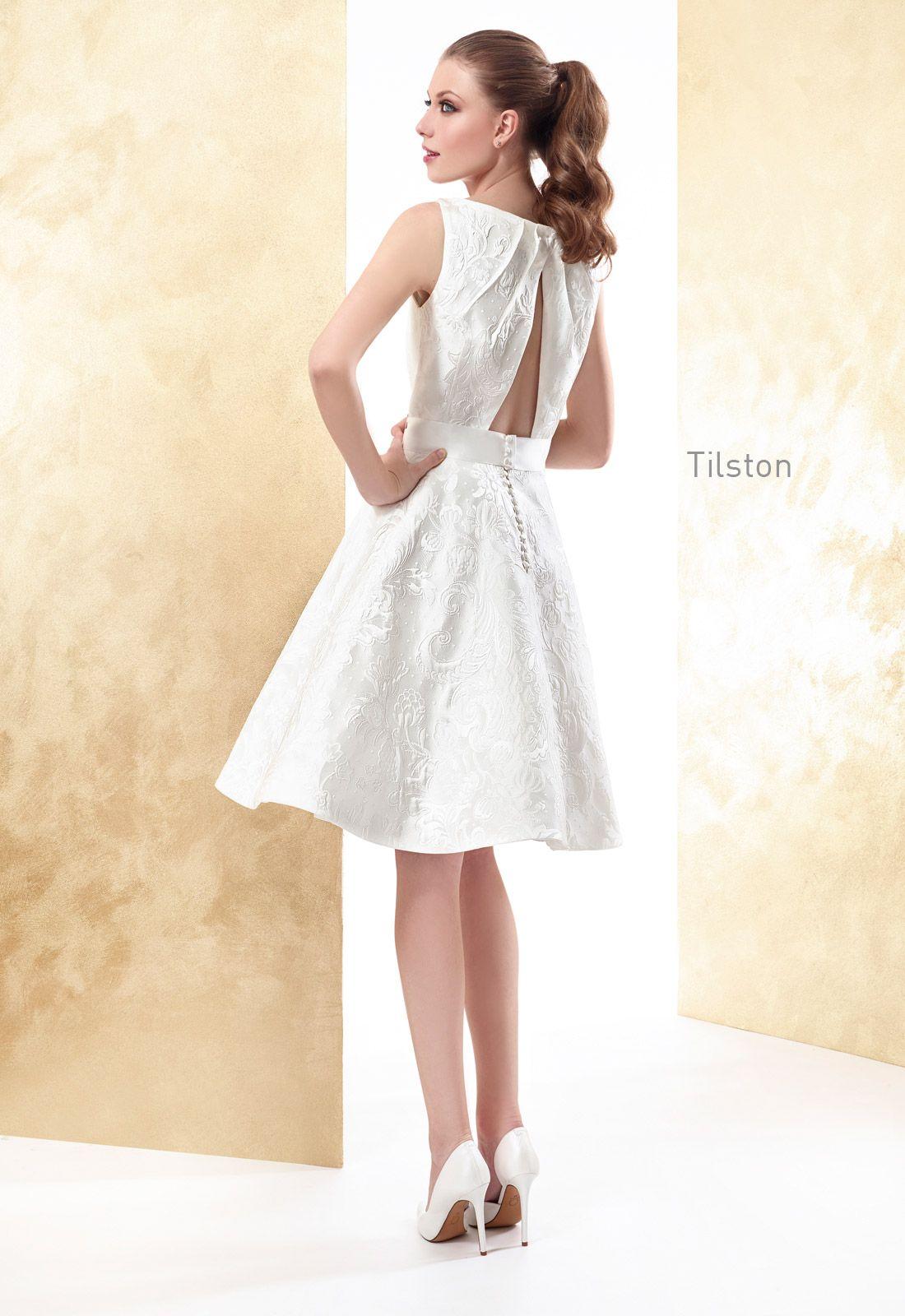Tilston wedding dress cabotine dresses pinterest wedding dress
