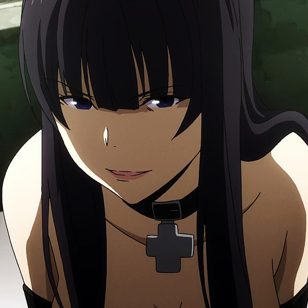Gleipnir Episode 8 Gallery - Anime Shelter  Anime, Dark anime