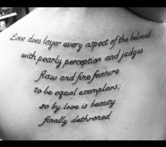 My Back Quote Tattoo Quote Tattoo Quotes Inspirational Tattoos Tattoo Quotes For Women