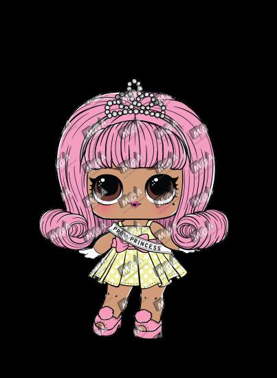 Prom Princess Doll Drawing Lol Dolls Cute Dolls