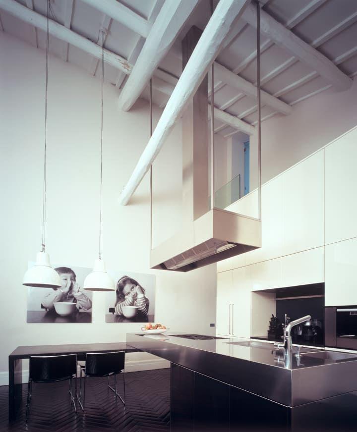 Casa In Via Garibaldi House Home Decor Kitchen Interior