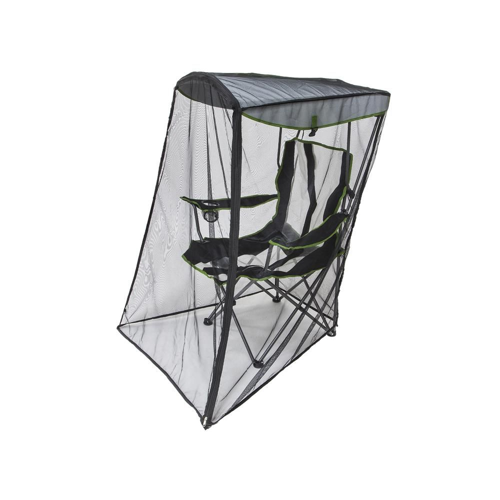 Kelsyus Original Canopy Chair With Bug Guard 80066 The Home