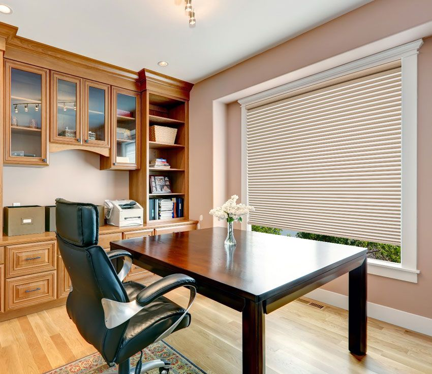 The Best Blinds For Noise Reduction Home Office Design Home