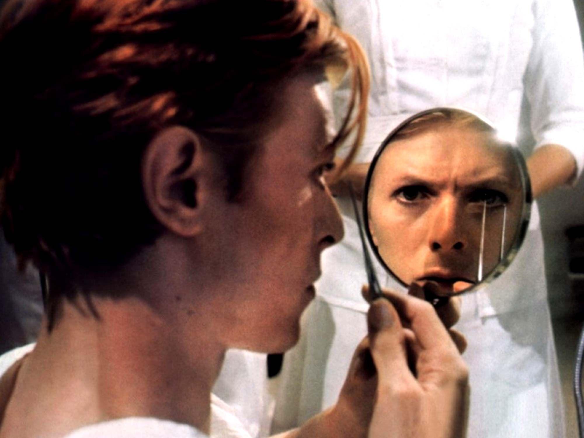 David Bowie Film