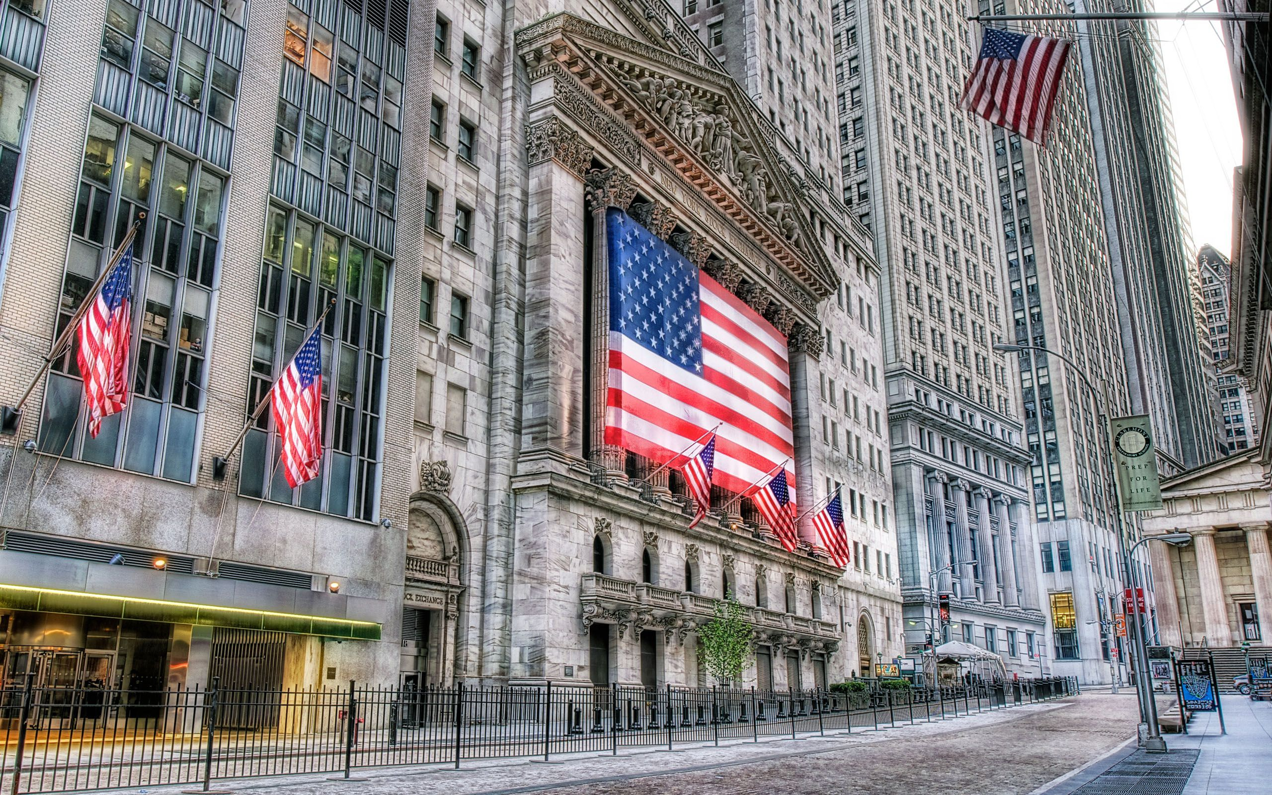 Etats-Unis - Wall Street | Usa | Pinterest