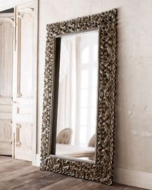 have something like this in my room... love home goods! full mirror ...