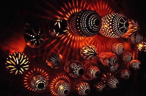 Lampy by Mishkawash - SAShE.sk - Handmade Svietidlá a sviečky