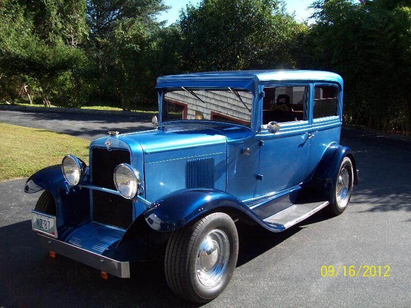 1930 chevrolet sedan 1930 chevy two door sedan for 1930 chevrolet 4 door sedan