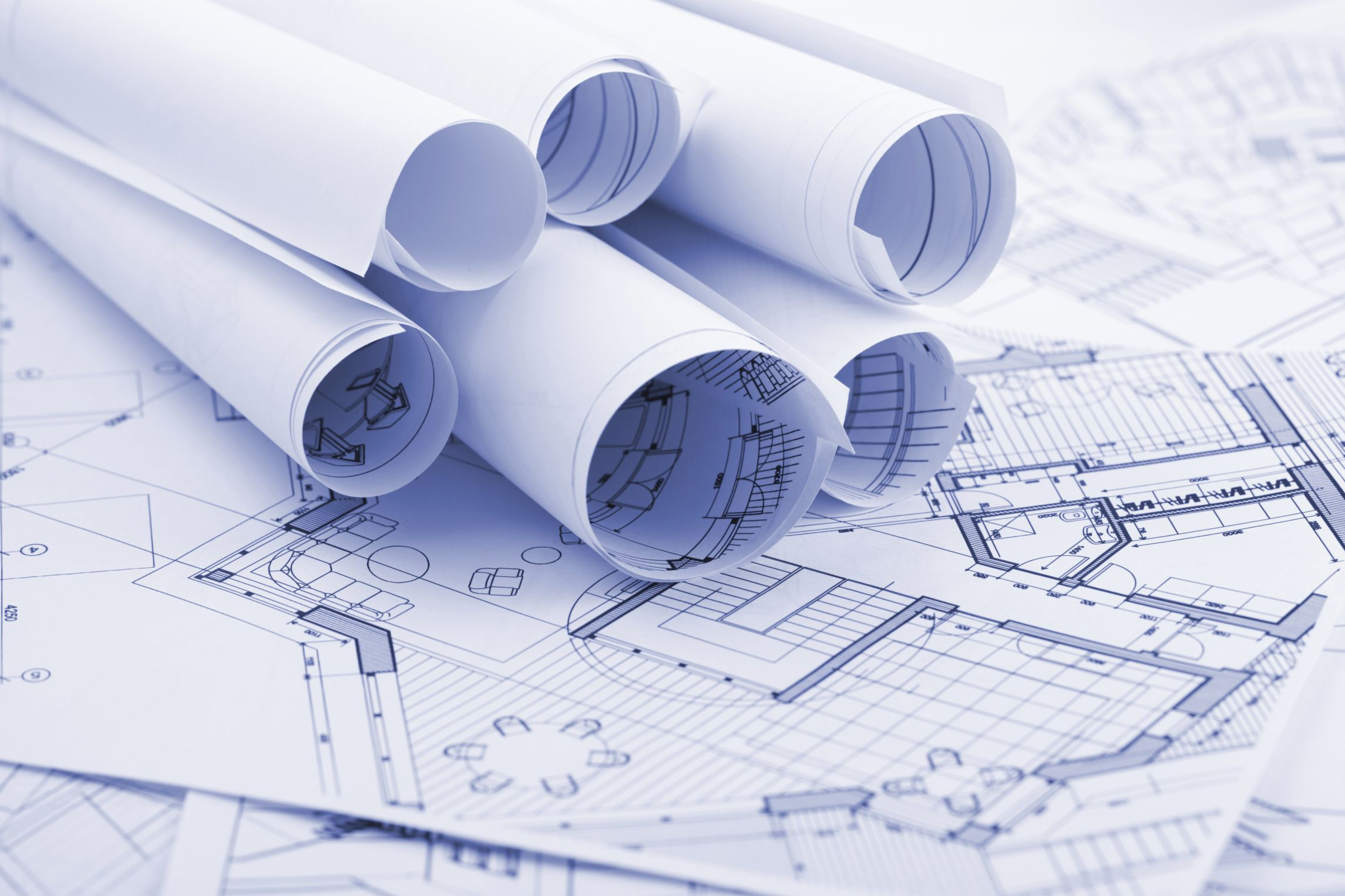 A Blueprint Is A Master Plan Or Drawing Of How Your Home Was Constructed Architecture Blueprints Blueprints How To Plan