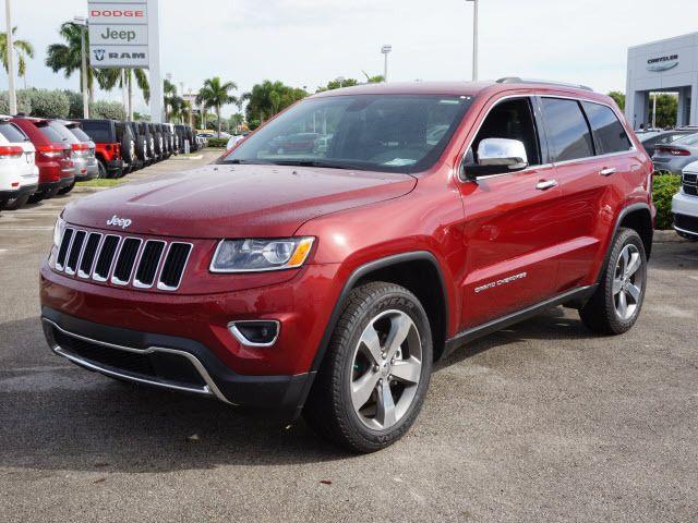 748 New Cdjr Cars Suvs In Stock Jeep Grand Cherokee Jeep Grand Cherokee Limited Jeep
