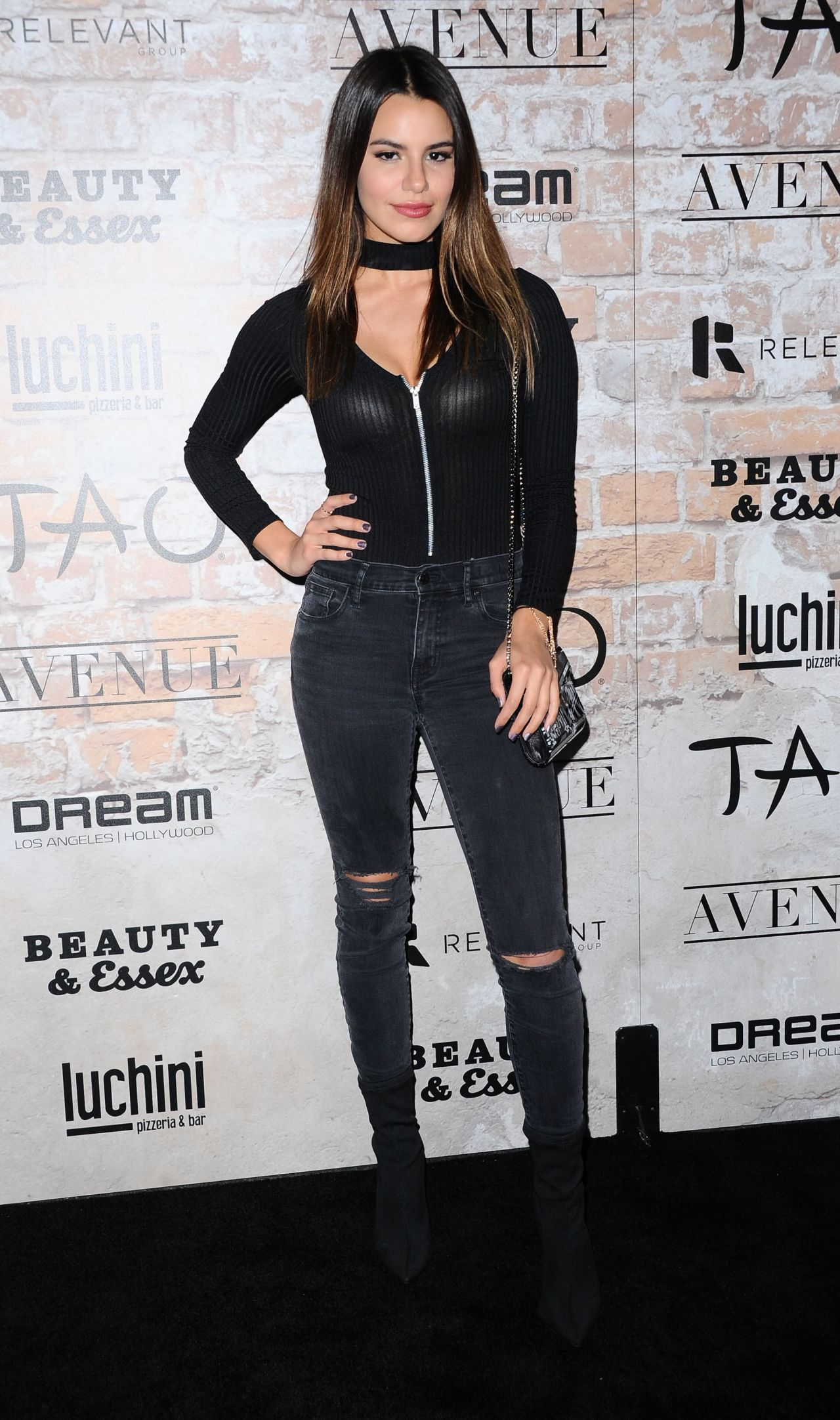Madison reed tao beauty essex avenue luchini la grand opening