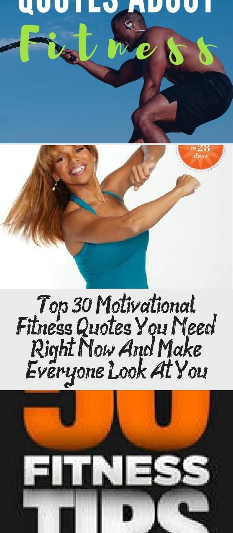 Fitness has nothing to do with age. You will never be too young or too old to start with fitness. Do...