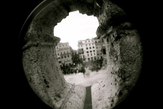 Piazza de Espagna - ROME