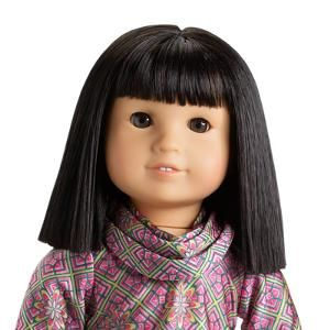 Ivy Ling (doll)   1974 Julie Albright   Asian doll ...