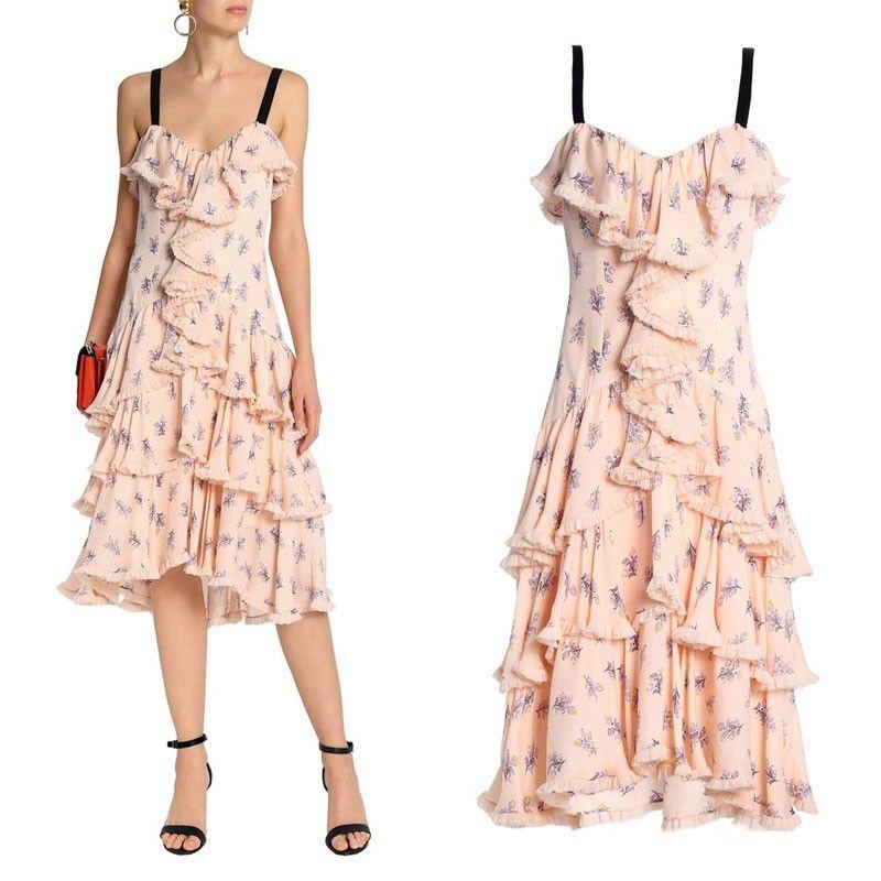 32 Designer Dresses Available For Less Sheerluxe