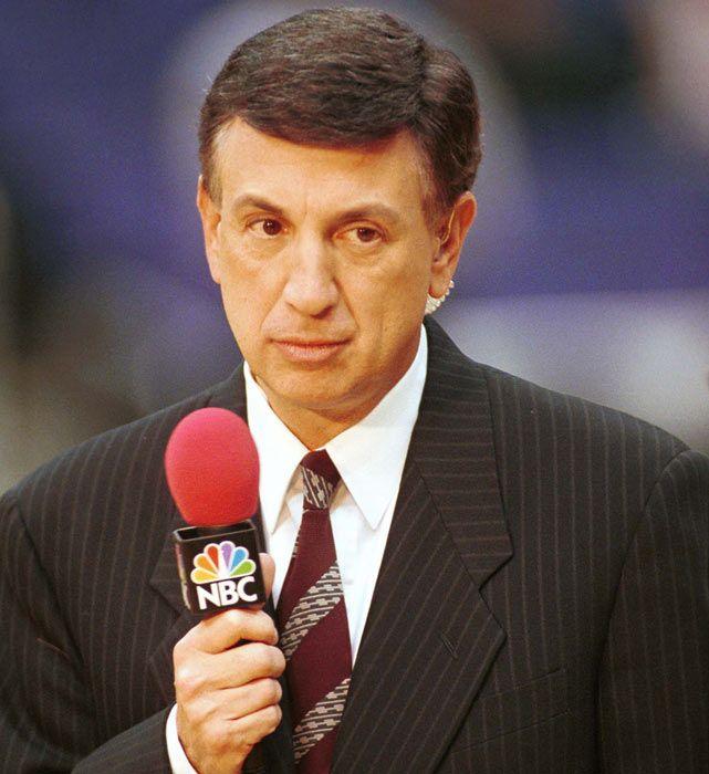 Sports Broadcasting Hall of Fame: Marv Albert, the Brooklyn-Born ...