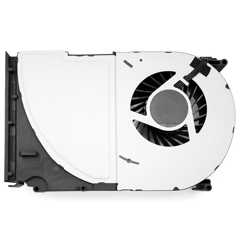 Hot Internal Cooling Fan Replacement For Xbox One X Console Inner