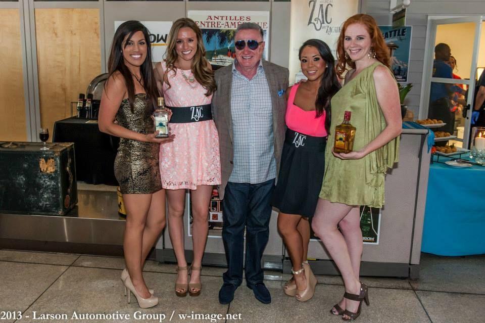 Gene and the Zac Girls last summer 2013 Summer dresses