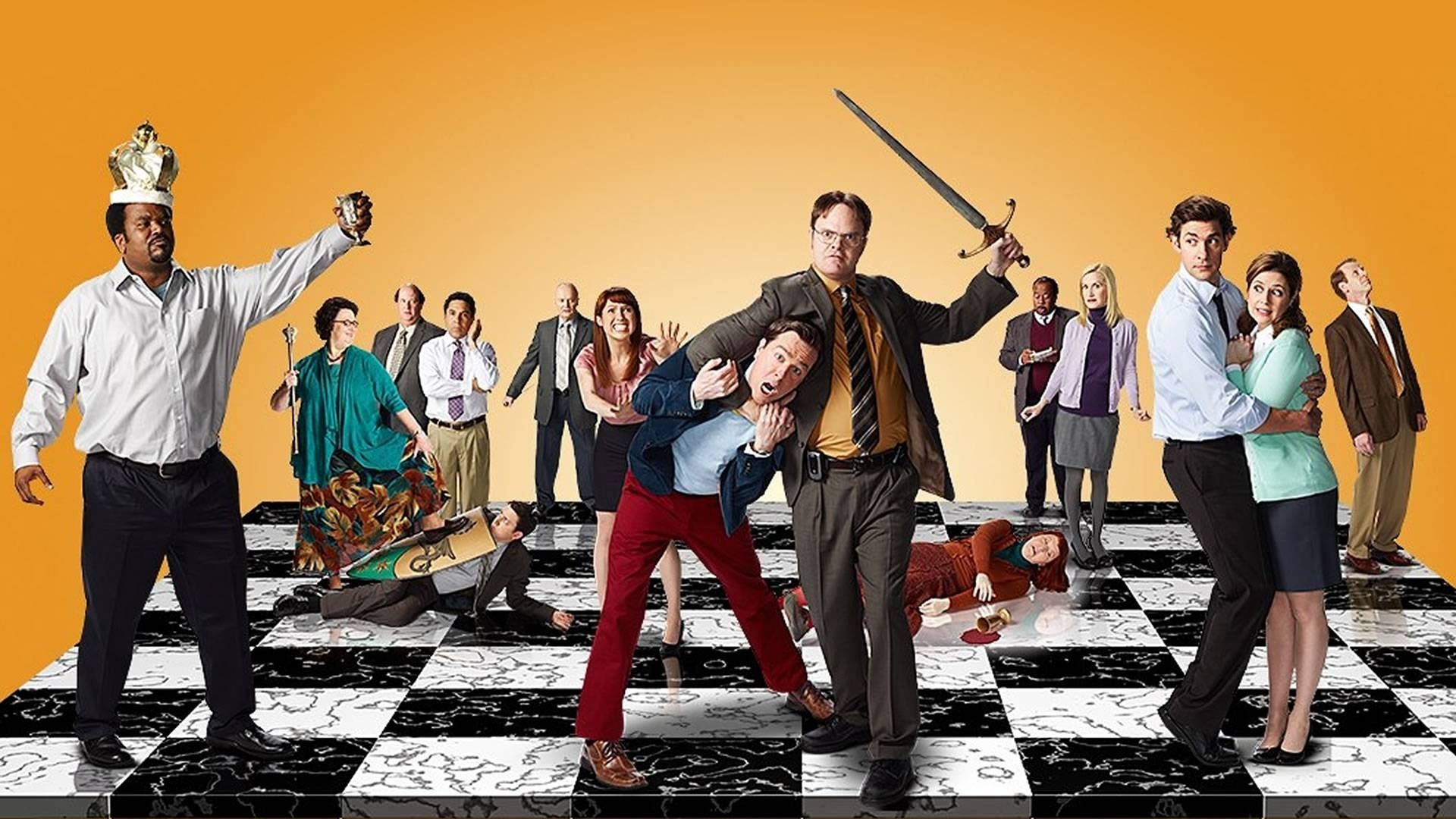 10 Top The Office Wallpaper 1920x1080 Full Hd 1920 1080 For Pc Desktop The Office Characters The Office Seasons The Office Season 9