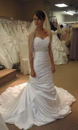 New With Tags Maggie Sottero Wedding Dress Adorae Get A
