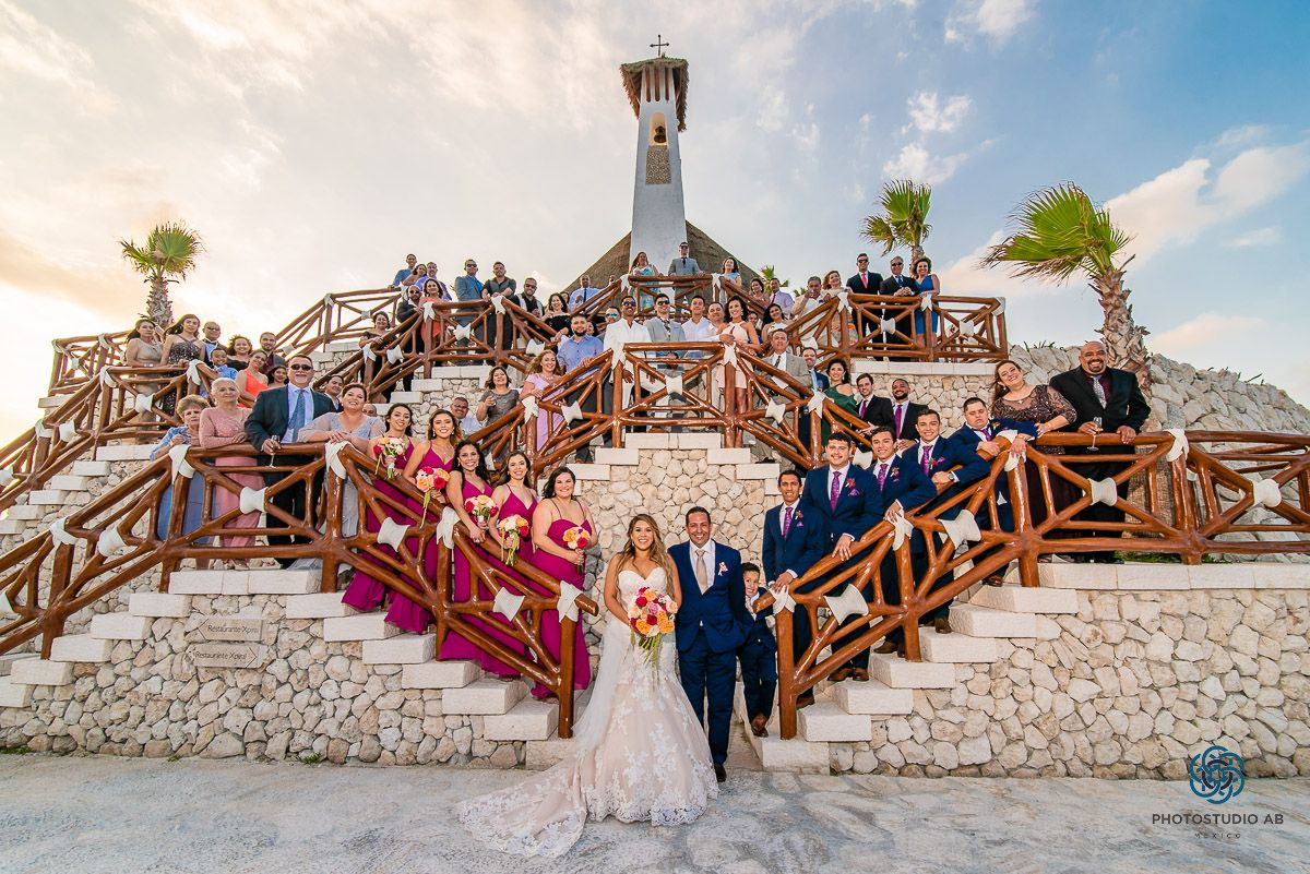 Wedding Hotel Xcaret Mexico Xspiral With Images Wedding