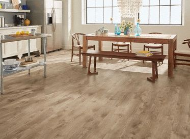 5mm Riverwalk Oak Luxury Vinyl Plank Lvp Flooring Lifetime Warranty When It S Waterproof Worry Proof Length 48 Ideal For Any E
