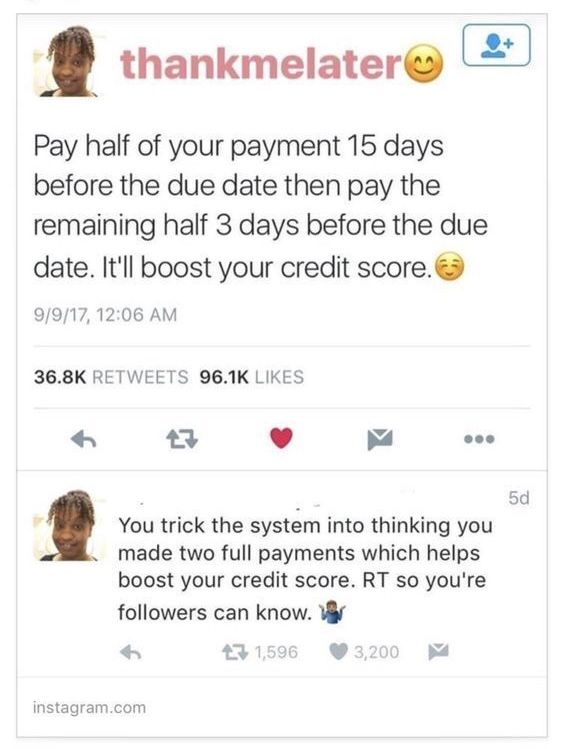 shemales credit Date information without card
