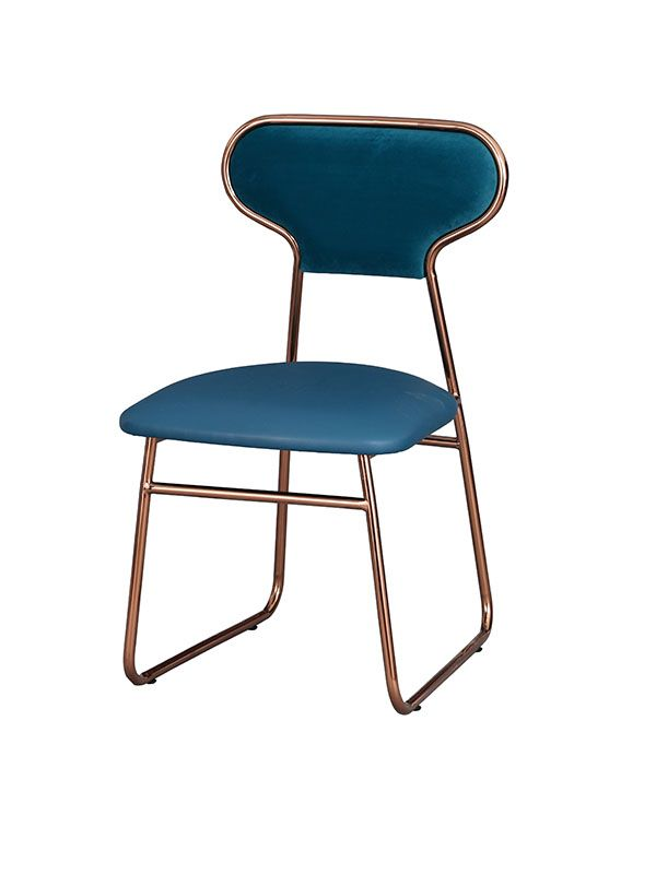 Buy Audrey Chair  Study Chairs  Dining Chair is part of White leather dining chairs - Study Chairs Online Buy Audrey Dining Chair Online India at best prices in India  Find the best designer chair at Bent Chair with affordable price  ✓ Free Shipping ✓ COD option available