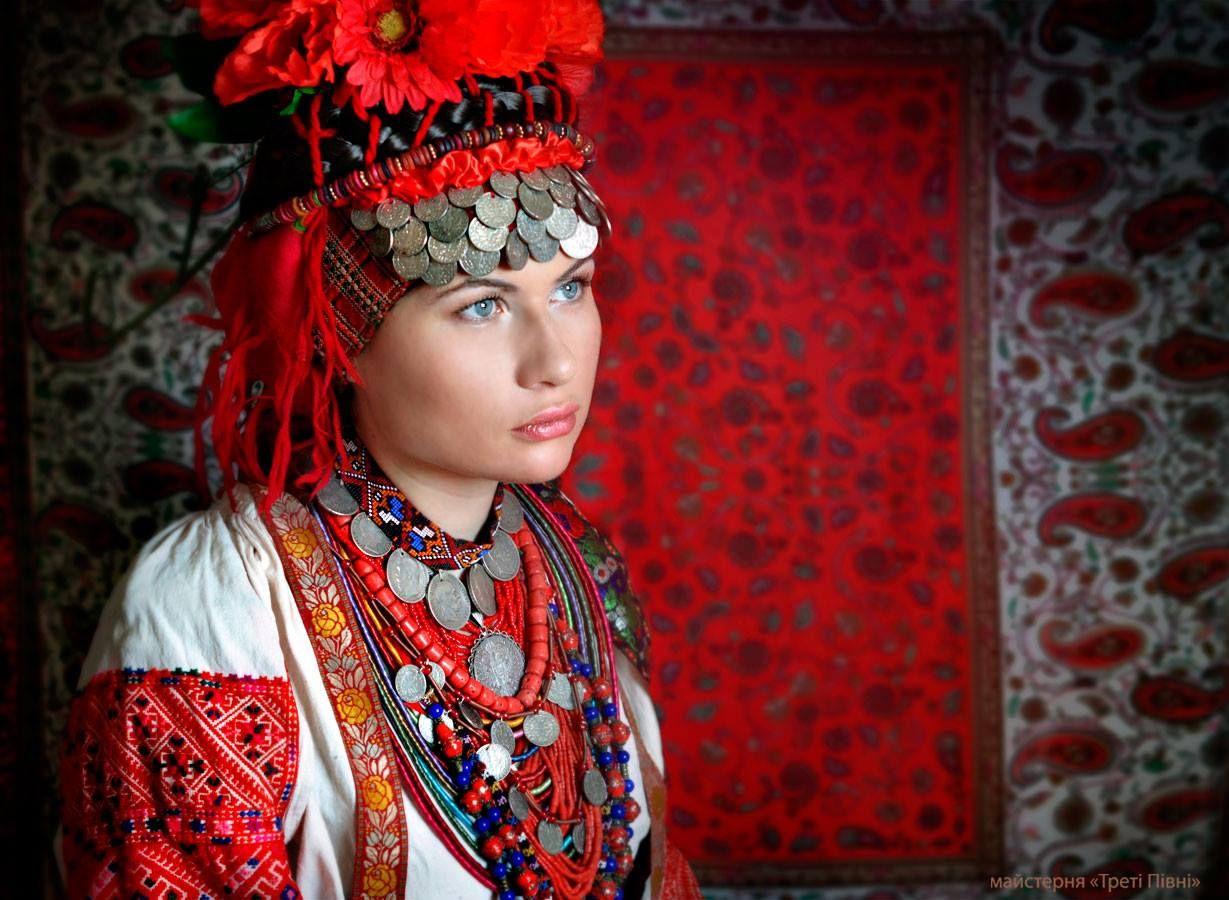 полтавщина краса украины фото рожден