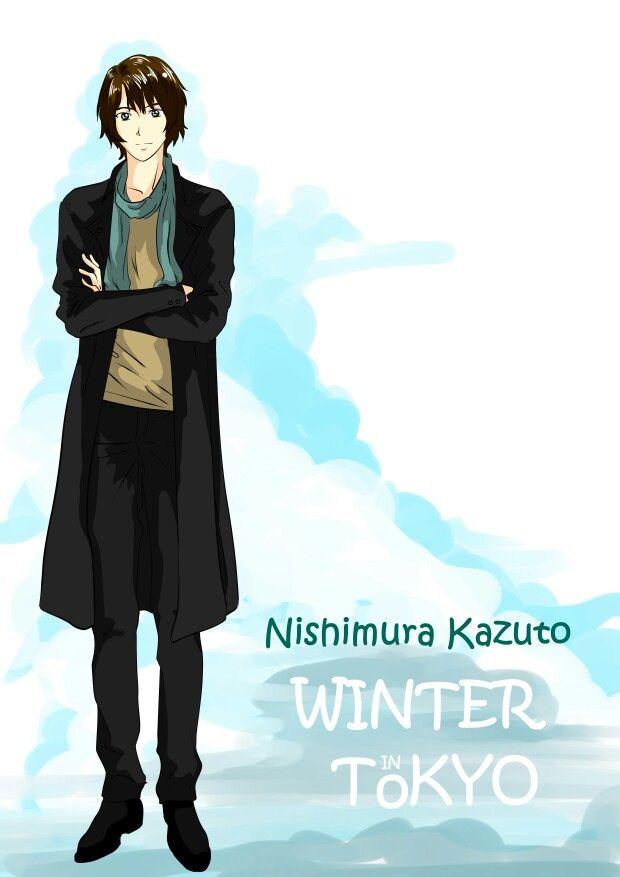 Winter In Tokyo Pdf