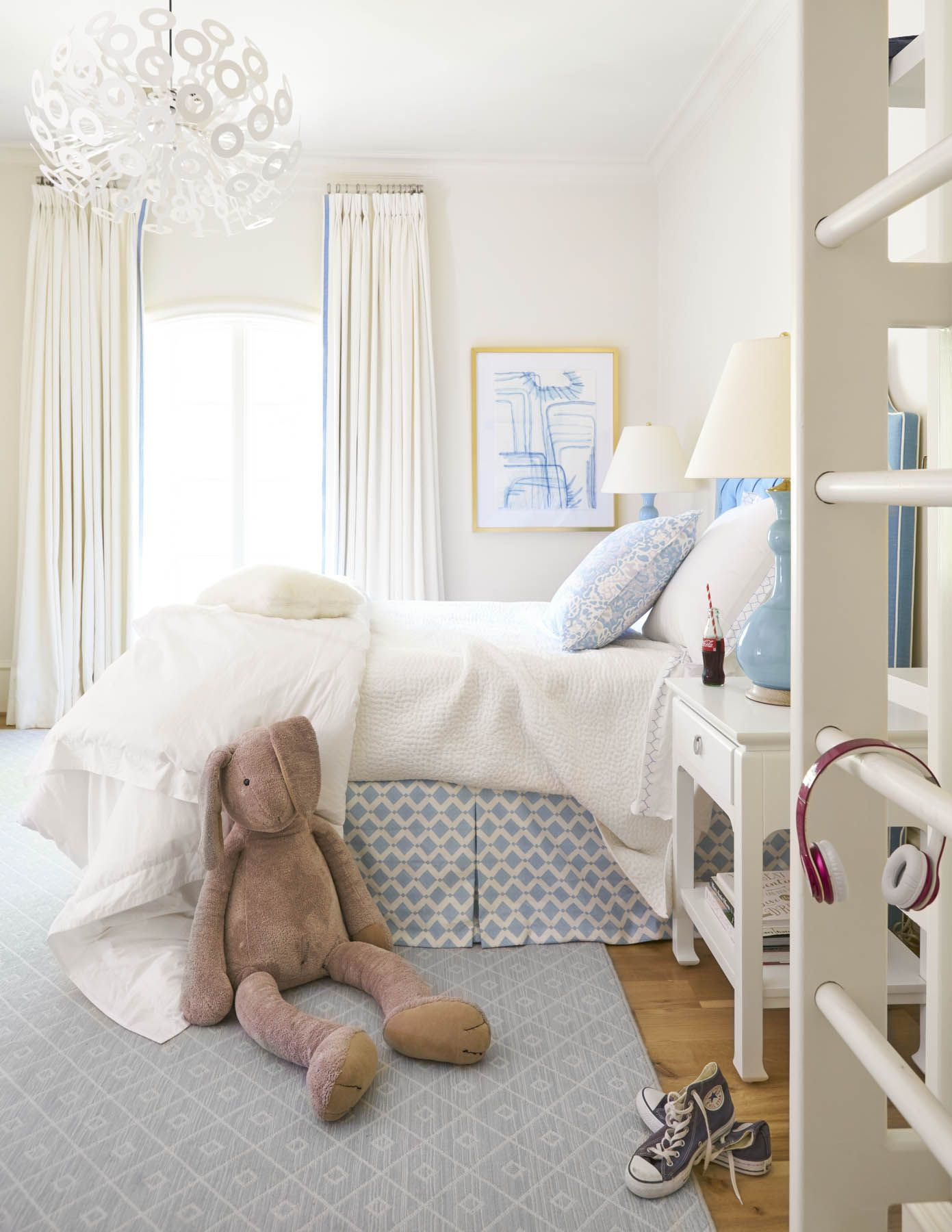 children & playrooms  Collins Interiors is part of Kids bedroom decor -