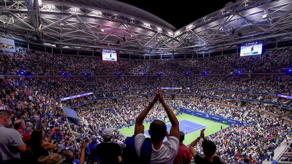 Us Open Tennis 2020 Live Stream In 2020 Tennis Live Streaming Us Open