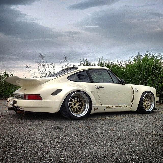Image Result For 930 Wide Body Kit Custom Porsche Porsche Gt Porsche Cars