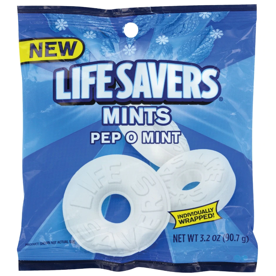 Pin By Danielle Barber On Crafts 2020 Life Savers Pep Lifesaver Candy
