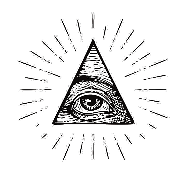 Hypothetical What If President Bush Were Correct About His Surveillance Powers All Seeing Eye Tattoo Pyramid Tattoo Illuminati Eye