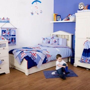 dormitorios de nios decoracion inspiracin de diseo de interiores