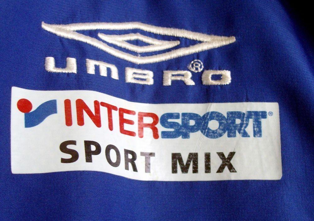 intersport umbro