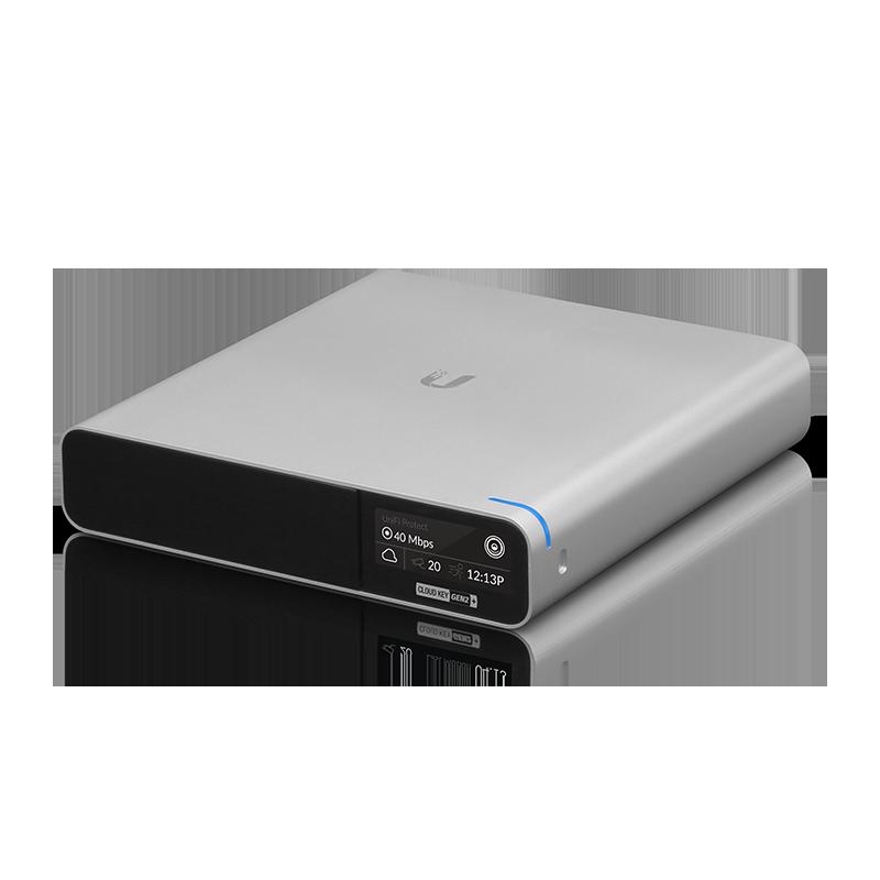 Unifi Cloud Key Plus Video Storage Best Wifi Video Surveillance