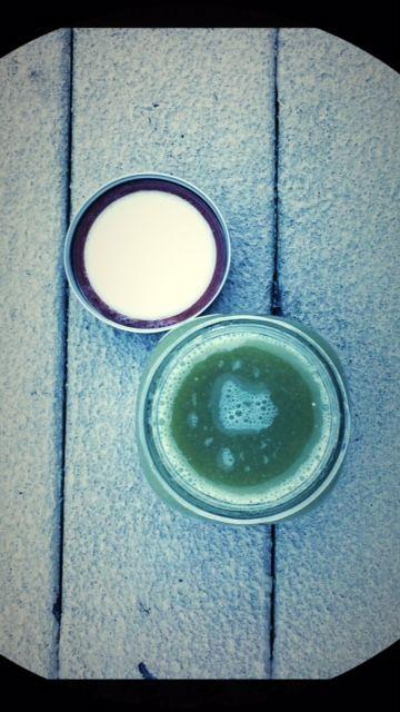 #summertime #crazymatcha #magicofhawaii #ilovemybrewt #brewteas www.brewts.com/shop