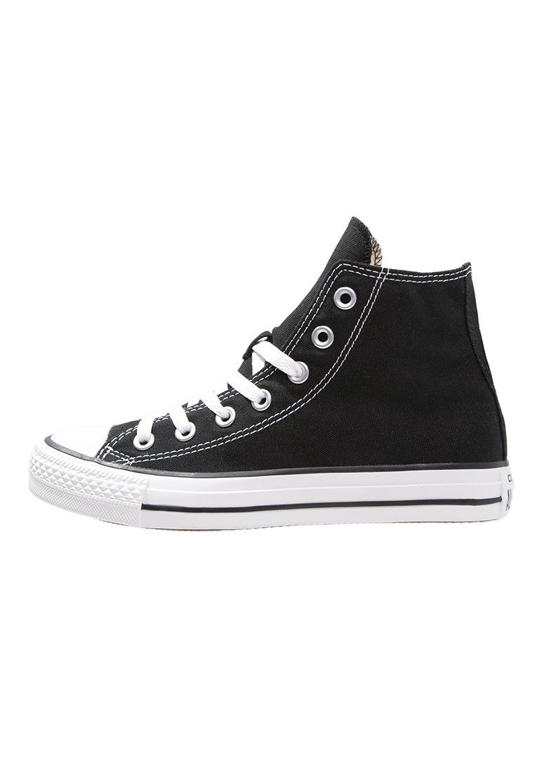 12aff5a53a60 trendy Converse CHUCK TAYLOR ALL STAR Sneakers hoog black (zwart ...