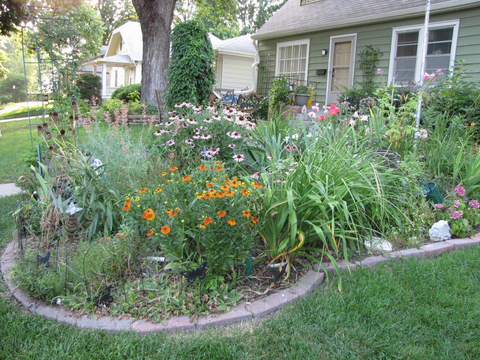 Front Yard Wildlife Garden Google Search Garden Design 640 x 480