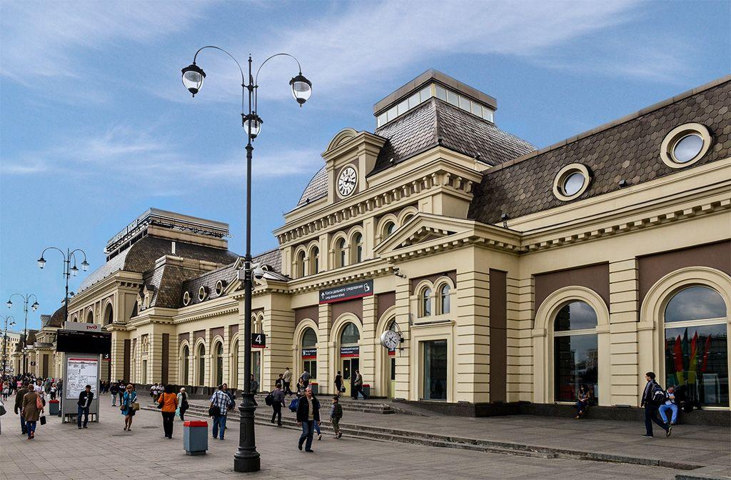 павелецкий вокзал: 15 тыс изображений найдено в Яндекс.Картинках