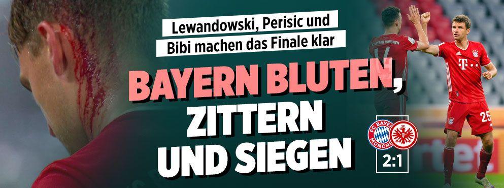 Aktuelle Nachrichten Frankfurt
