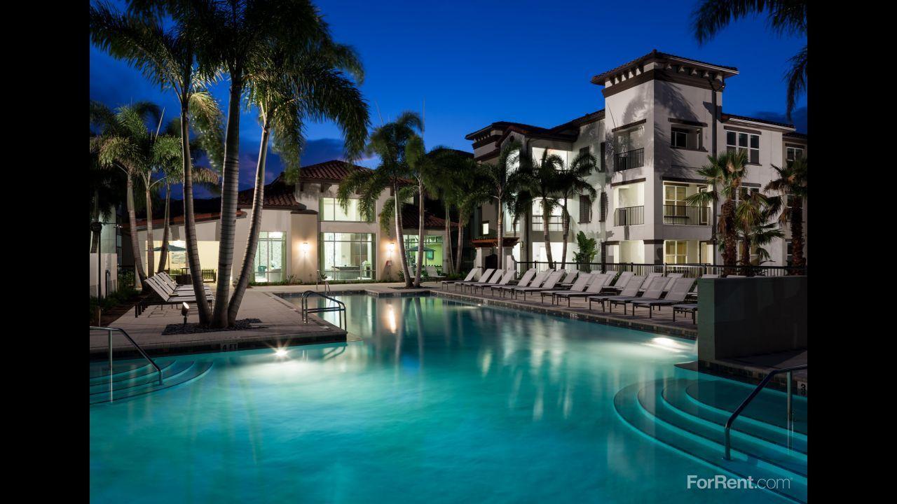 Jefferson Westshore 6608 S Westshore Blvd Tampa Fl Pet Friendly Apartments Apartments For Rent Luxury Apartments