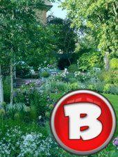 80 schöne Vorgarten Cottage Garden Landschaftsbau Ideen