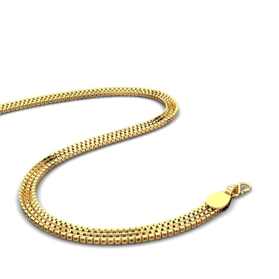 Highway Gold Chain Gold Chains For Men Chains For Men Gold Chains