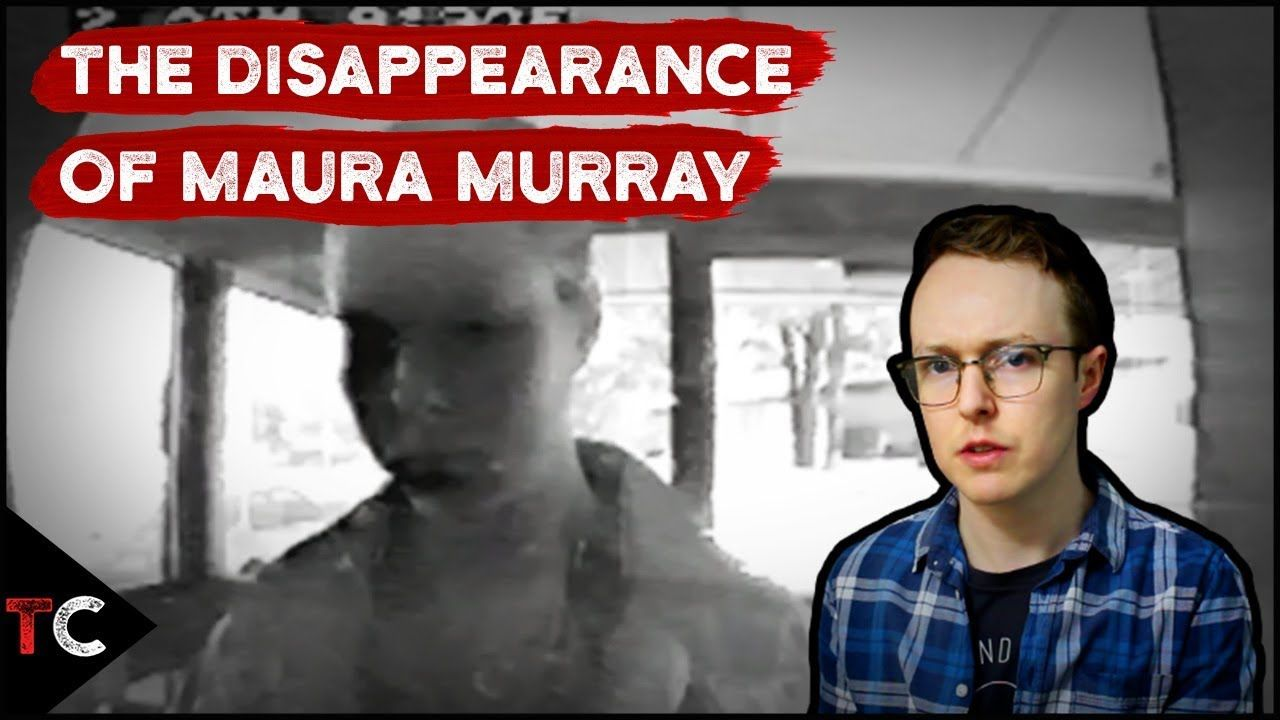 The Unsolved Disappearance of Maura Murray   Weird and Strange