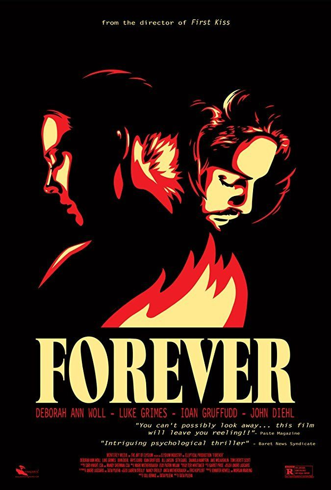 Nonton Forever 2015 Sub Indo Movie Streaming Download Film